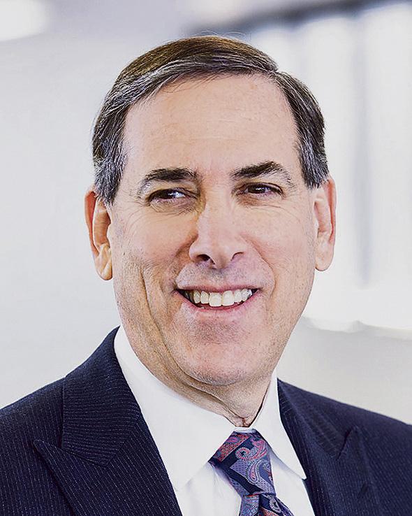 """ג'ון כהן, מנכ""""ל ביורפרנס"""