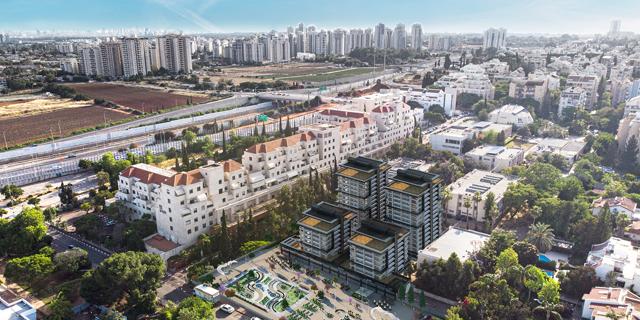 אולפנה בכפר סבא תהפוך למתחם הגדול בישראל לדיור להשכרה