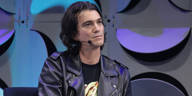 Adam Neumann is back in real estate, investing $30 million in resident management app Alfred Club