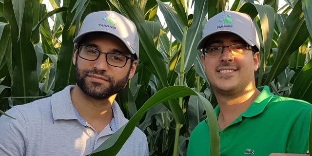 טראניס רוצה למקסם את פוטנציאל היבול של החקלאים ומגייסת 30 מיליון דולר