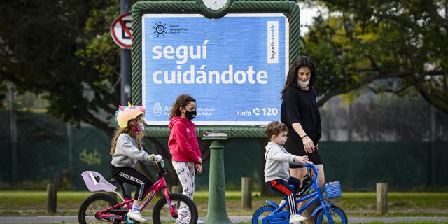בואנוס איירס, צילום: גטי אימג