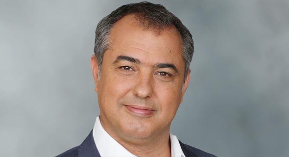 """מנכ""""ל אקופיה ז'אן סממה"""