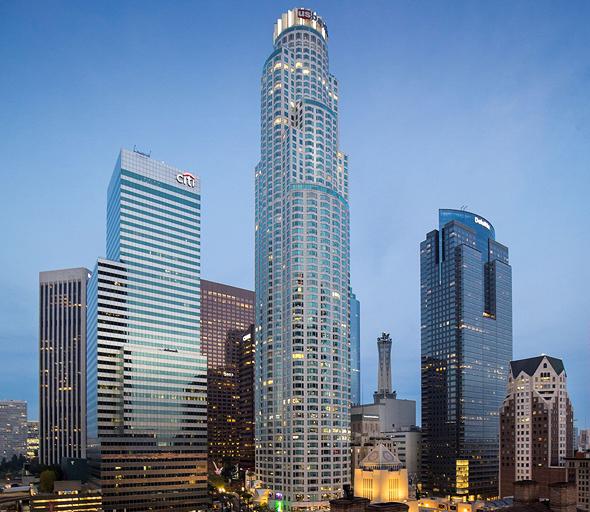 מגדל BANK US, צילום: באדיבות מגדל