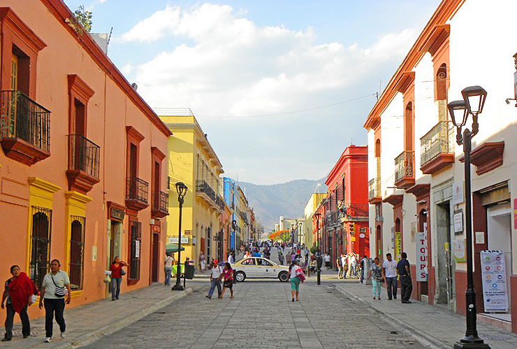 אואחאקה, מקסיקו. מקום ראשון, צילום: bbqboy.net