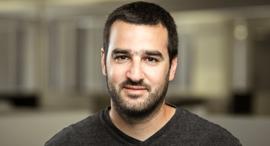 """עידו סוסן, מנכ""""ל ומייסד דרייבנטס, צילום דורון לצטר"""