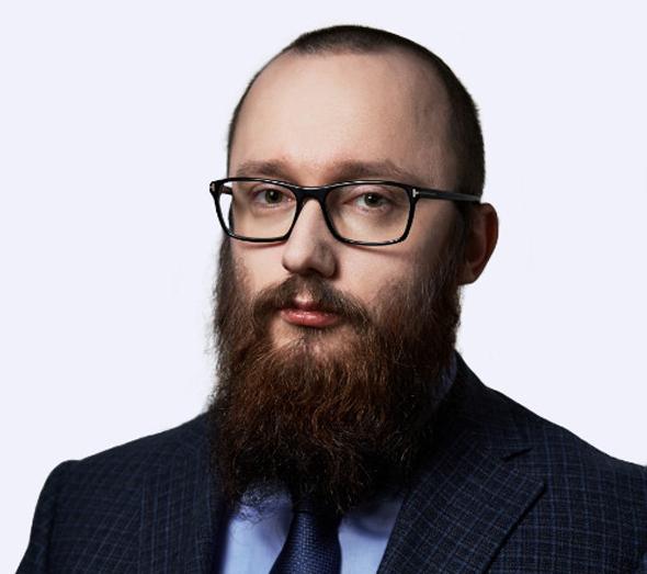 PerceptionBox Founder Aharon Balnen. Photo: PerceptionBox