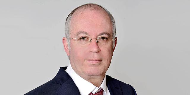 """אבי ברזילי, מנכ""""ל אפי נכסים, צילום: תמר מצפי"""
