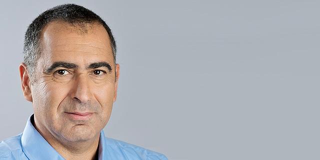 דורון שידלוב ראש המועצה האזורית ברנר, צילום: מועצה אזורית ברנר