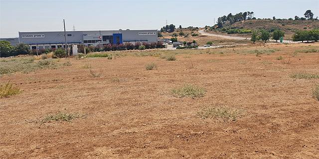 """המשרד להגנת הסביבה לתדיראן סוללות: """"לא ניתן להקים מפעל בגבעת ברנר"""""""