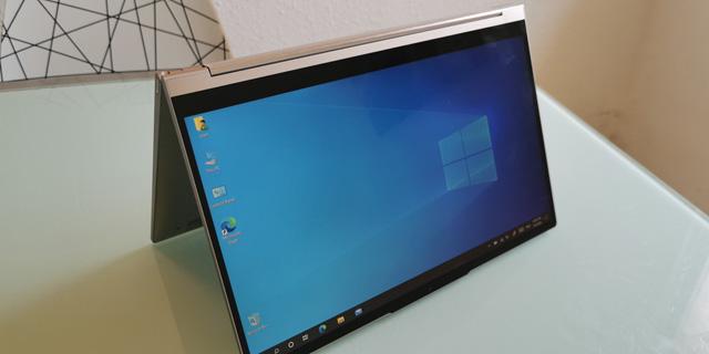 מחשב נייד של לנובו, צילום: רפאל קאהאן