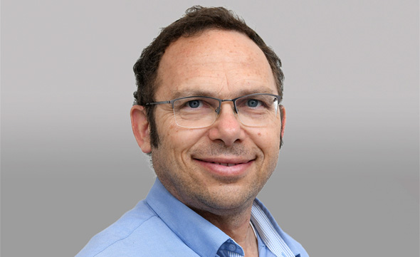 """ישראל זעירא, מנכ""""ל חברת באמונה"""