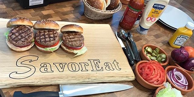 Foodtech startup SavorEat raises $3 million from Israeli investment houses