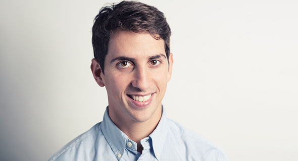 Co-Founder and CEO Amit Golan. Photo: Minute.ly