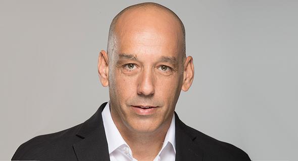 ניר אלפנדרי ראש חטיבת הענן החדשה של מיקרוסופט ישראל Datacenter, צילום: רמי זרנגר