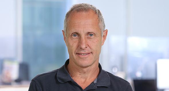 Eli Gorovici. Photo: Yossi Alterman
