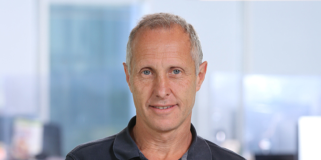 Eli Gorovici   Trigo, chief business officer