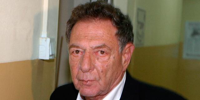"""נפטר משה קרת, מנכ""""ל התעשייה האווירית לשעבר, בגיל 86"""