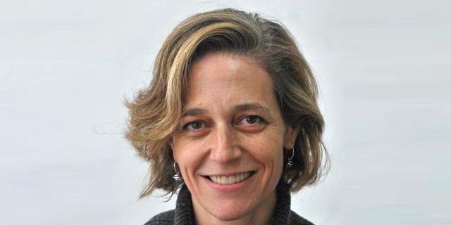 """ד""""ר שרון אלרעי פרייס, צילום: דובר משרד הבריאות"""