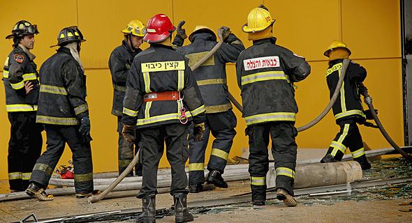מכבי אש. המכרז החדש התבסס על עקרונות שניסחה הזוכה במכרז הקודם