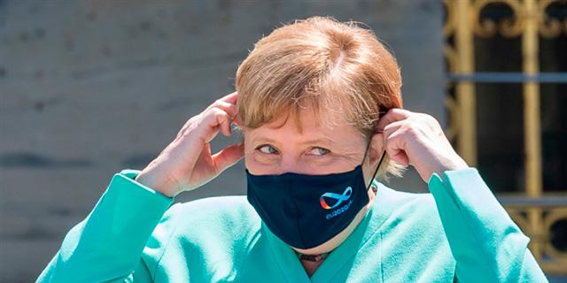 גרמניה מאריכה את הגבלות הקורונה - עד 10 בינואר