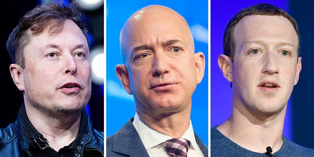 משבר עולמי? את 2020 ענקיות הטכנולוגיה ירצו דווקא לזכור