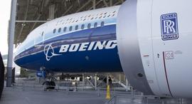 בואינג דרימליינר 787 מפעל סיאטל, צילום: שאטרסטוק