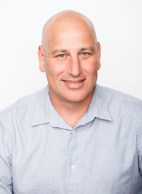 Kando CEO, Ari Goldfarb. Photo: Ella Faust