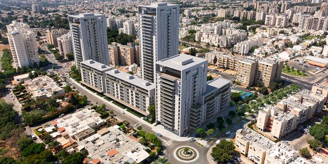 פרויקט פינוי בינוי שני לפפושדו: יקים 474 דירות סמוך לפארק דרום בתל-אביב