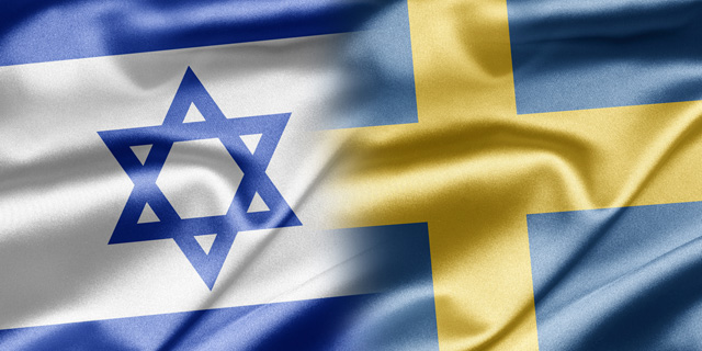 Sweden, Israel launch joint platform to drive innovative R&D projects