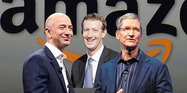 האם ענקיות הטכנולוגיה יסחפו אחריהן את העולם ויביסו את הקורונה
