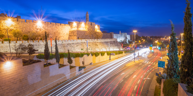 Jerusalem tech beyond COVID-19: five facts about the diverse ecosystem that has doubled in size