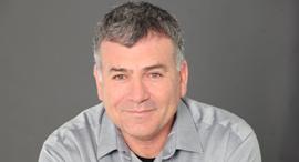יצחק אוחיון קיקי מנהל החדש בפעילות בישראל NI , צילום: מיה כרמי דרור
