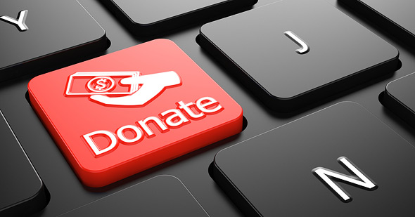Israeli executives and businesses team up to donate to the needy. Photo: Shutterstock
