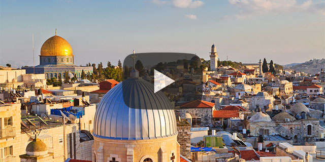 Jerusalem emerges as a major tech hub