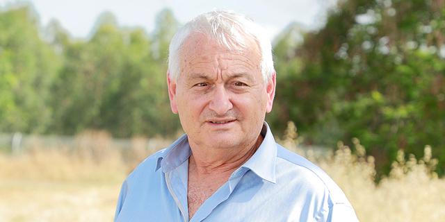 שר החקלאות אלון שוסטר , צילום: דנה קופל