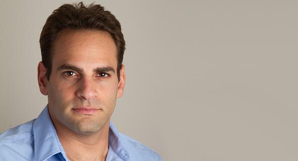 Omer Levy, CFO at Binah.ai. Photo: RadView