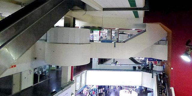 תחנה מרכזית חדשה תל אביב זירת הנדלן, צילום: שאולה הייטנר, מתוך אתר פיקיויקי