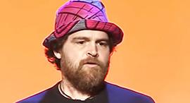 טומי פרנסואה Tommy Francois בכיר לשעבר ביוביסופט Ubisoft, צילום מסך: Youtube