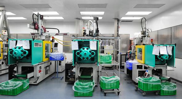 מפעל רימוני פלסטיק