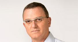 """ארז שרייבר מנכ""""ל DBattery3, צילום: יח""""צ"""