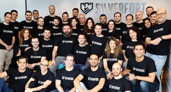 צוות סילברפורט