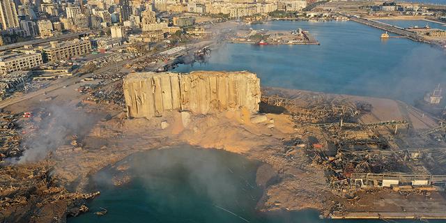 """""""פיצוץ כמו בנמל ביירות עלול לקרות בישראל"""""""