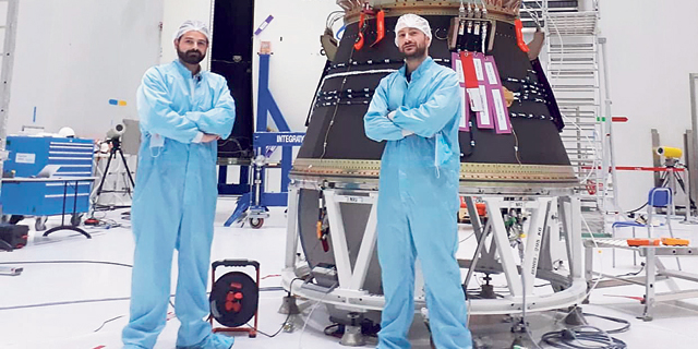 The cure is out there: Miniature space labs are leading to scientific breakthroughs