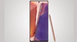 Galaxy Note S20 , צילום: Samsung