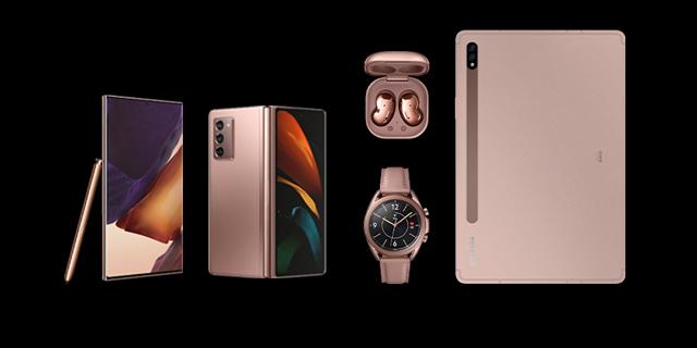 אחרי סדרת ה-S20, סמסונג משנה כיוון, צילום: Samsung