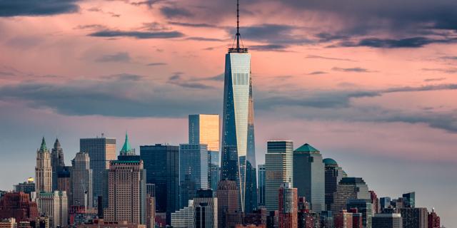 ניו יורק, צילום: שאטרסטוק