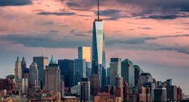 מגדל One world trade center ניו יורק, צילום: שאטרסטוק