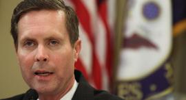 חבר בית הנבחרים האמריקאי מאילינוי, רודני דייוויס,  נדבק בקורונה, צילום: אם סי טי