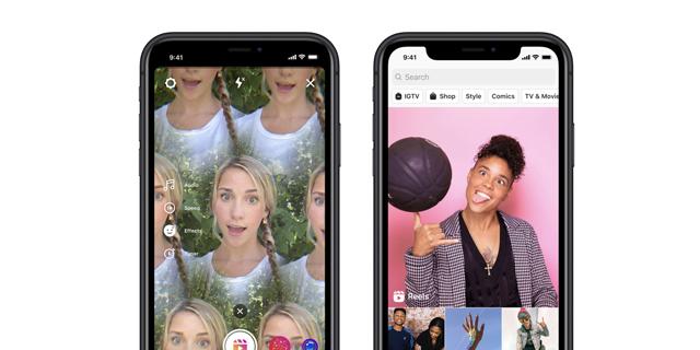מנכ''ל אינסטגרם: אנחנו כבר לא אפליקציית תמונות, מעכשיו הכל סרטונים