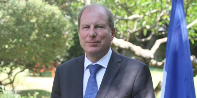 Bon Appétit: Ambassador says France has a large appetite for gourmet Israeli tech